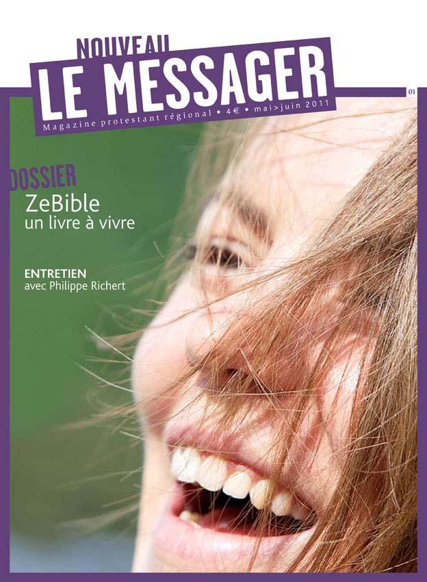 Le Nouveau Messager mai-juin 2011