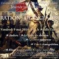 Libération, licence, liberté - JiD 9 mai 2014