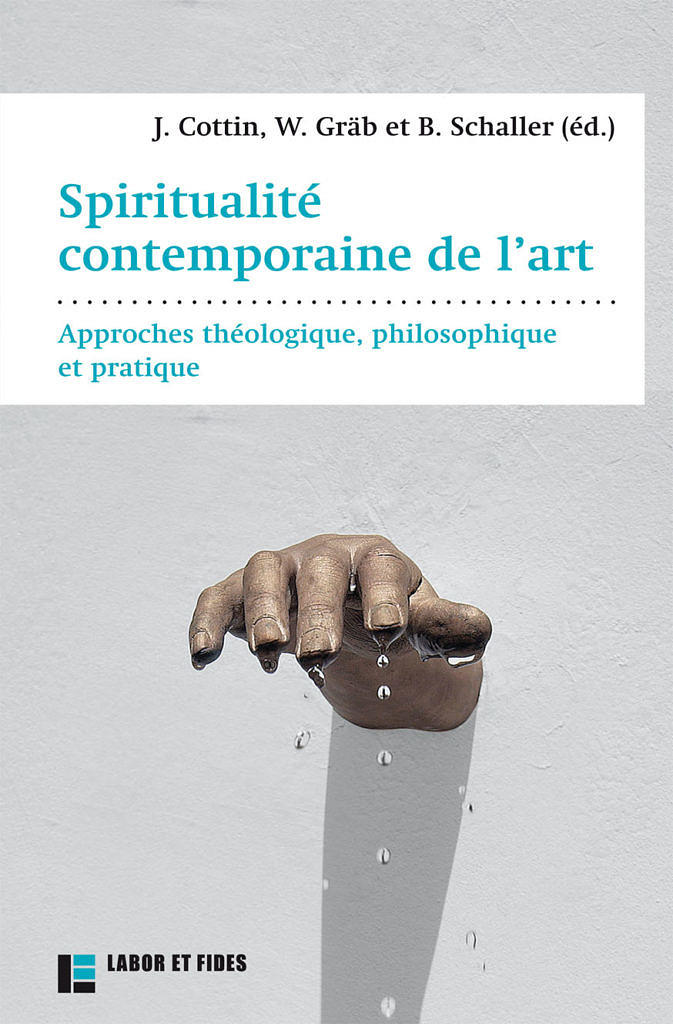 SpiritualitŽé contemporaine de l'art