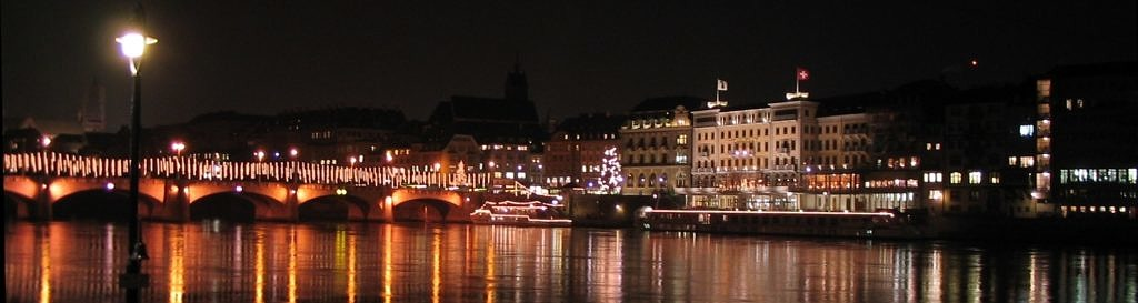 Bâle-Basel