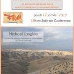 thumbnail of Faussaires de la Bible, Michael Langlois, 17 janvier 2019