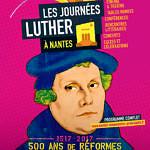 Les journées Luther à Nantes