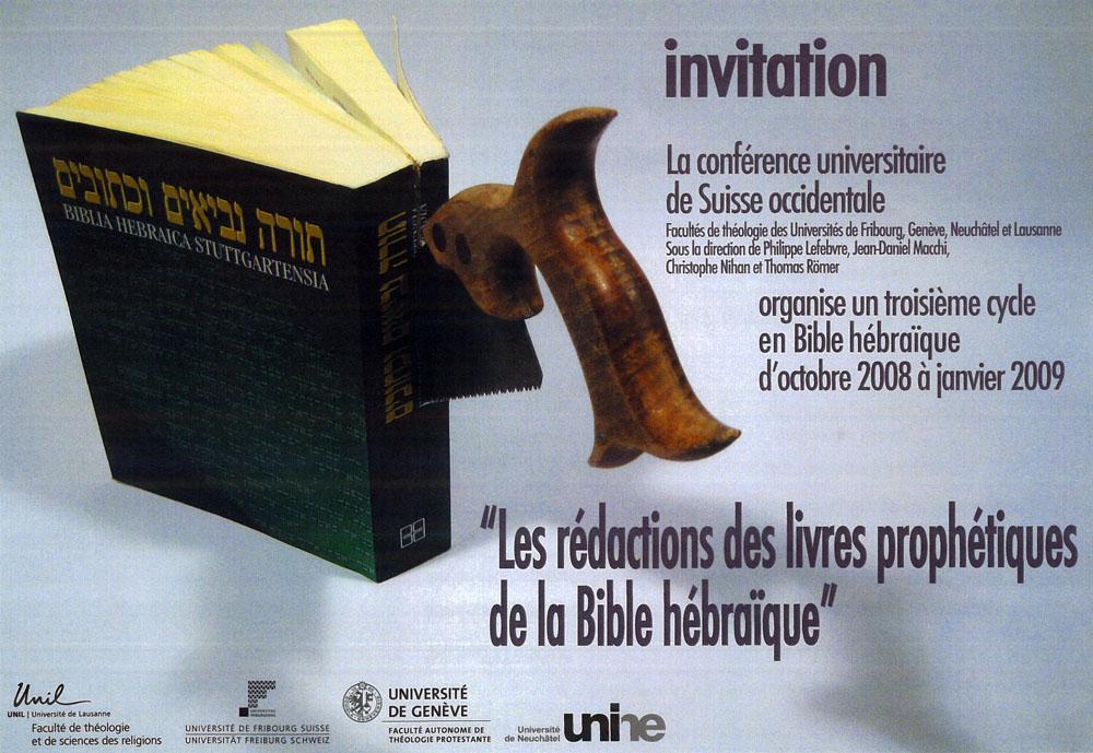 les-redactions-des-livres-prophetiques