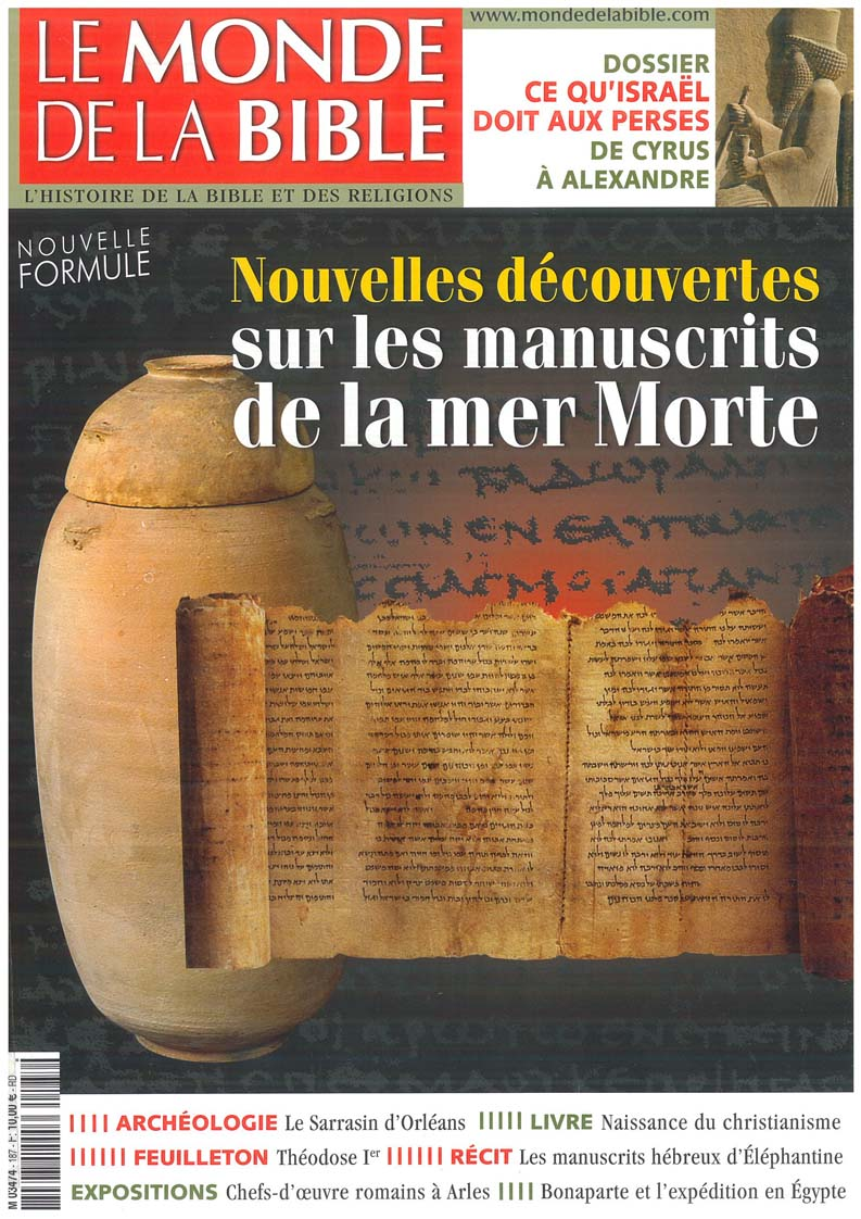 monde-de-la-bible-187-jan-fev-2009