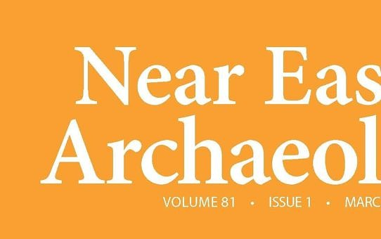 Near Eastern Archaeology