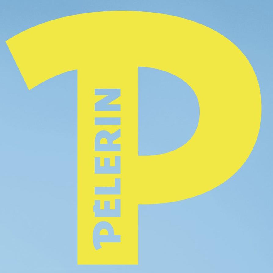 Pèlerin logo