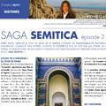 Saga semitica, épisode 2